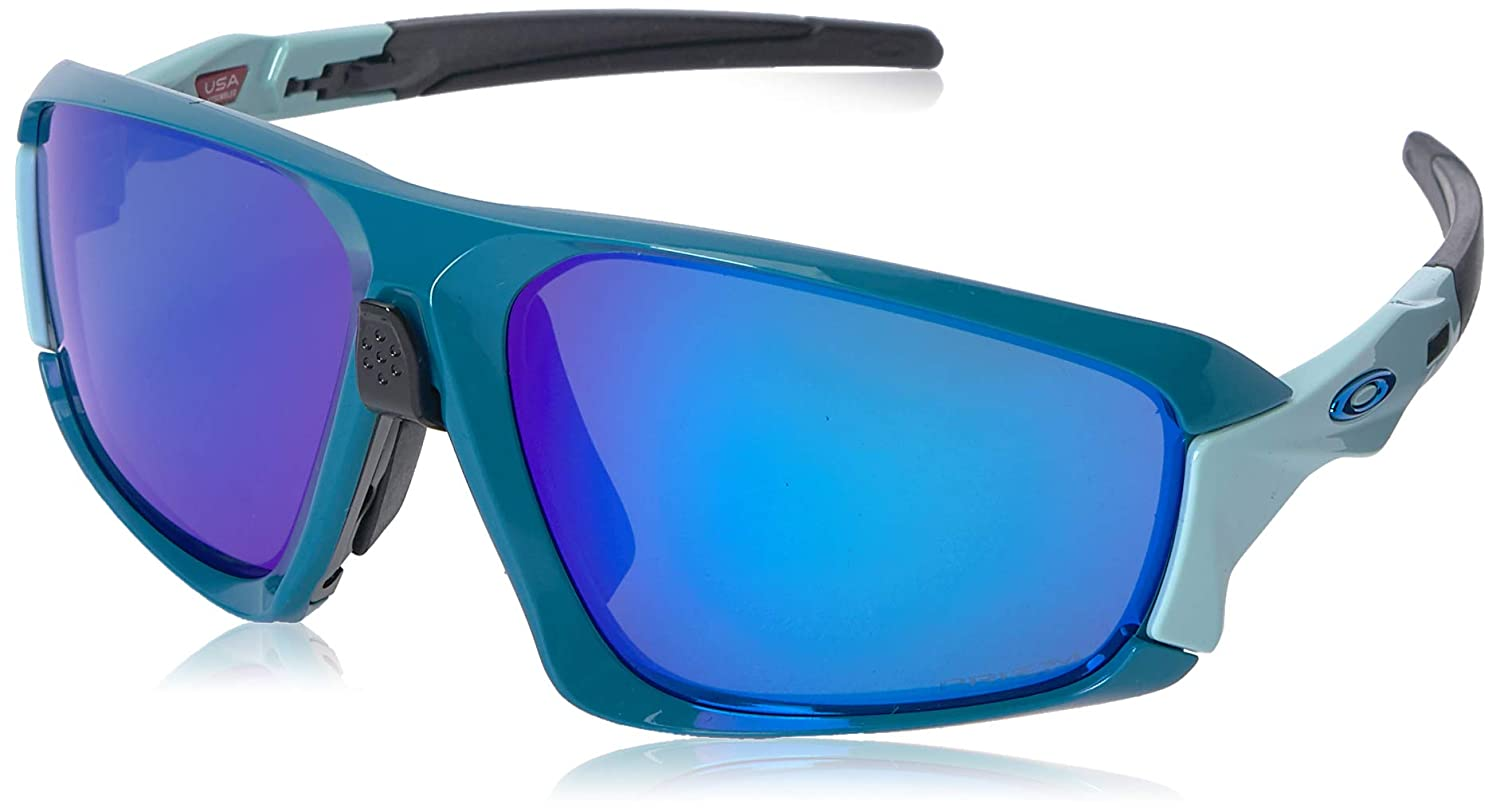 42d48f414d Amazon.com  Oakley Men s Field Jacket Sunglasses