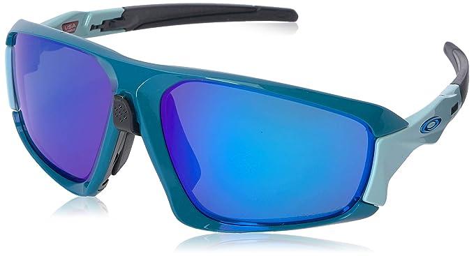 2c0f2292a5 Amazon.com  Oakley Men s Field Jacket Sunglasses