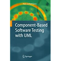 Component-Based Software Testing with UML