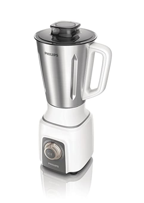 Philips Viva Collection HR2171/91 - Licuadora (2 L, Batidora de vaso,
