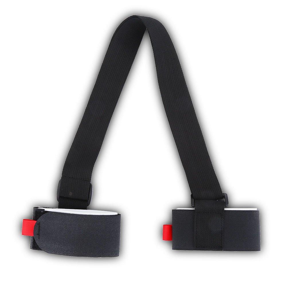 VGEBY1 Skiband, Nylon Snowboard Schultergurt Halter
