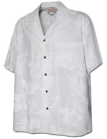 Wedding Shirt Designs | White Wedding Men Hawaii Island Shirt At Amazon Men S Clothing Store