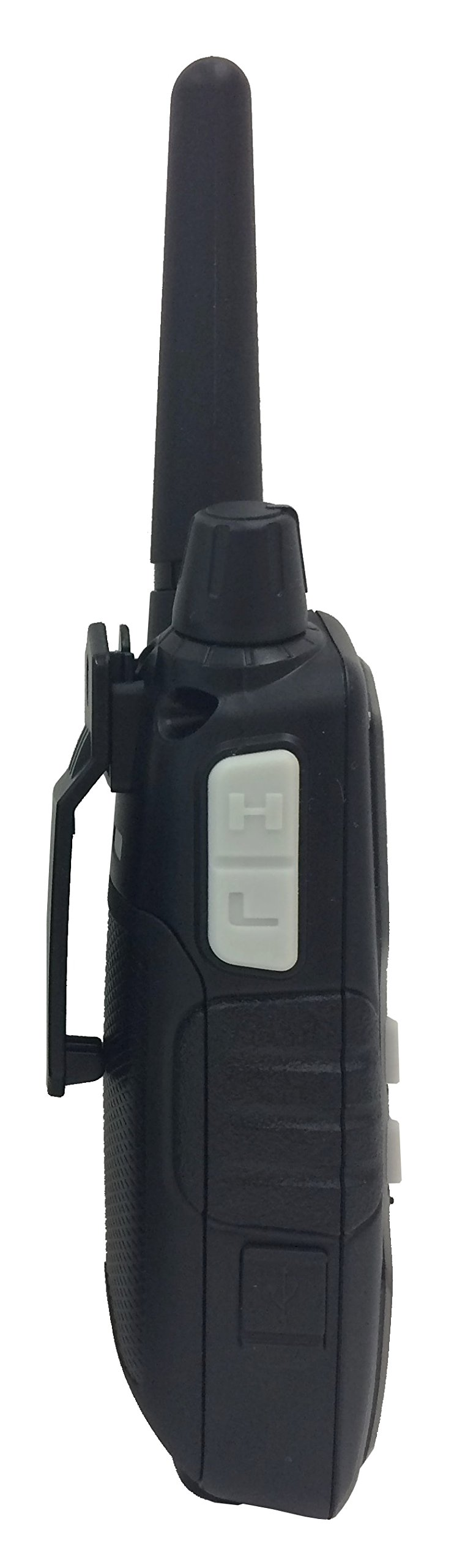 Cobra CXY900 Walkie Talkies 40-Mile Two-Way Radios, Rechargeable (Pair) by Cobra (Image #3)