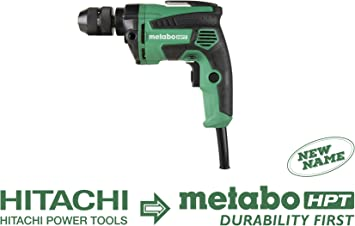 Metabo HPT D10VH2M Power Drills product image 1