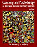 img - for Counseling and Psychotherapy: An Intergrated, Individual Psychology Approach by Don Dinkmeyer Jr. Ph.D. (1999-07-27) book / textbook / text book