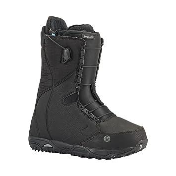 Burton color Botas tamaño snowboard negro para 0 Emerald 8 xqpAwFx