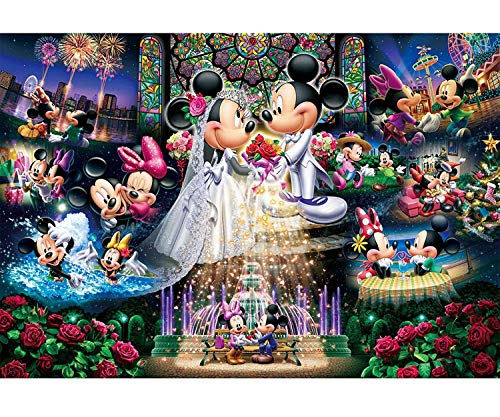 DIY 5D Diamond Painting by Numbers Kits for Adult and kids DIY 5D Diamond Canvas Painting by Number Full Drill Crystal Rhinestone Diamond Embroidery Paintings 20x14