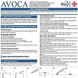 Avoca the Complete Wart & Verruca Treatment [Health