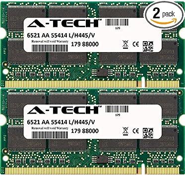 2x2GB Memory PC3-12800 SODIMM For Lenovo G40-45 NEW 4GB