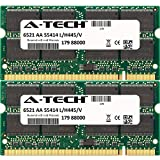 512MB KIT (2 x 256MB) For HP-Compaq Color LaserJet Series 4650 5550 5550dn 5550dtn 5550hdn 5550n. SO-DIMM DDR NON-ECC PC2700 333MHz RAM Memory. Genuine A-Tech Brand.