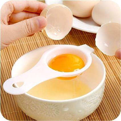 Compra BRYTA-CFXGJO Egg White Separator - Utensilio de Cocina ...