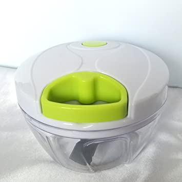 e forest hair manual easy pull string food chopper processor to chop
