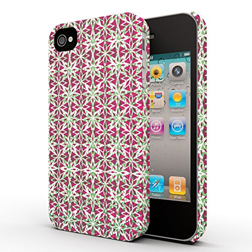 Koveru Back Cover Case for Apple iPhone 4/4S - Problem Create