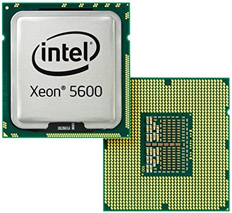 Lot of 2 pcs Original Intel Xeon 5600 L5640 2.26GHz Six-Core Processor CPU