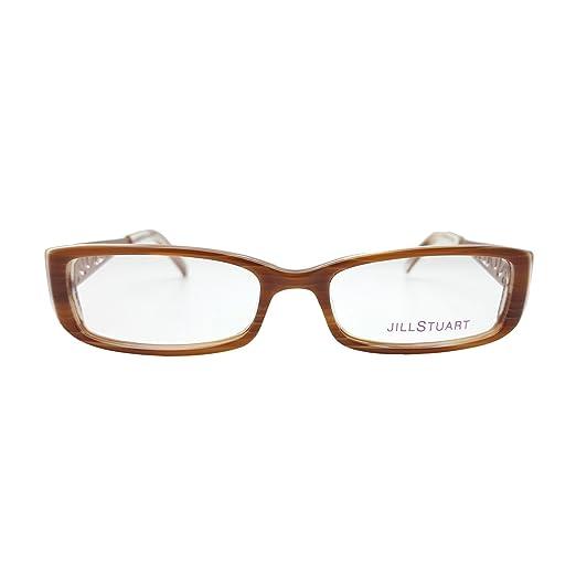 Amazon.com: Jill Stuart Women\'s JS 225 Eyeglasses Prescription ...