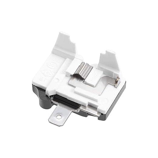 ALONGB - Recambio térmico de compresor de congelador para ...