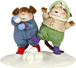 product image for Wee Forest Folk M-408a Dynamic Duo (Retired)