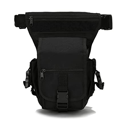 Amazon.com   YUMQUA Tactical Drop Leg Pouch 9e6d2caa006e1