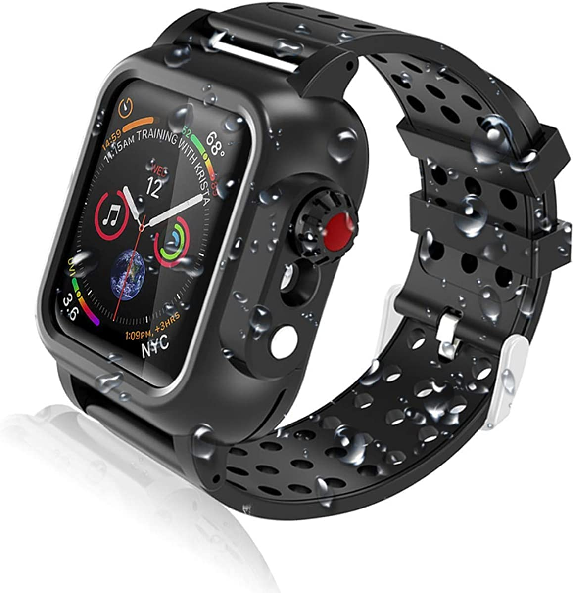 Top 10 Apple Watch 4 Full Cover Case