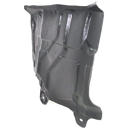 Passenger Side Engine Splash Shield For 2002-2006 Nissan Altima 2004-2008 Maxima