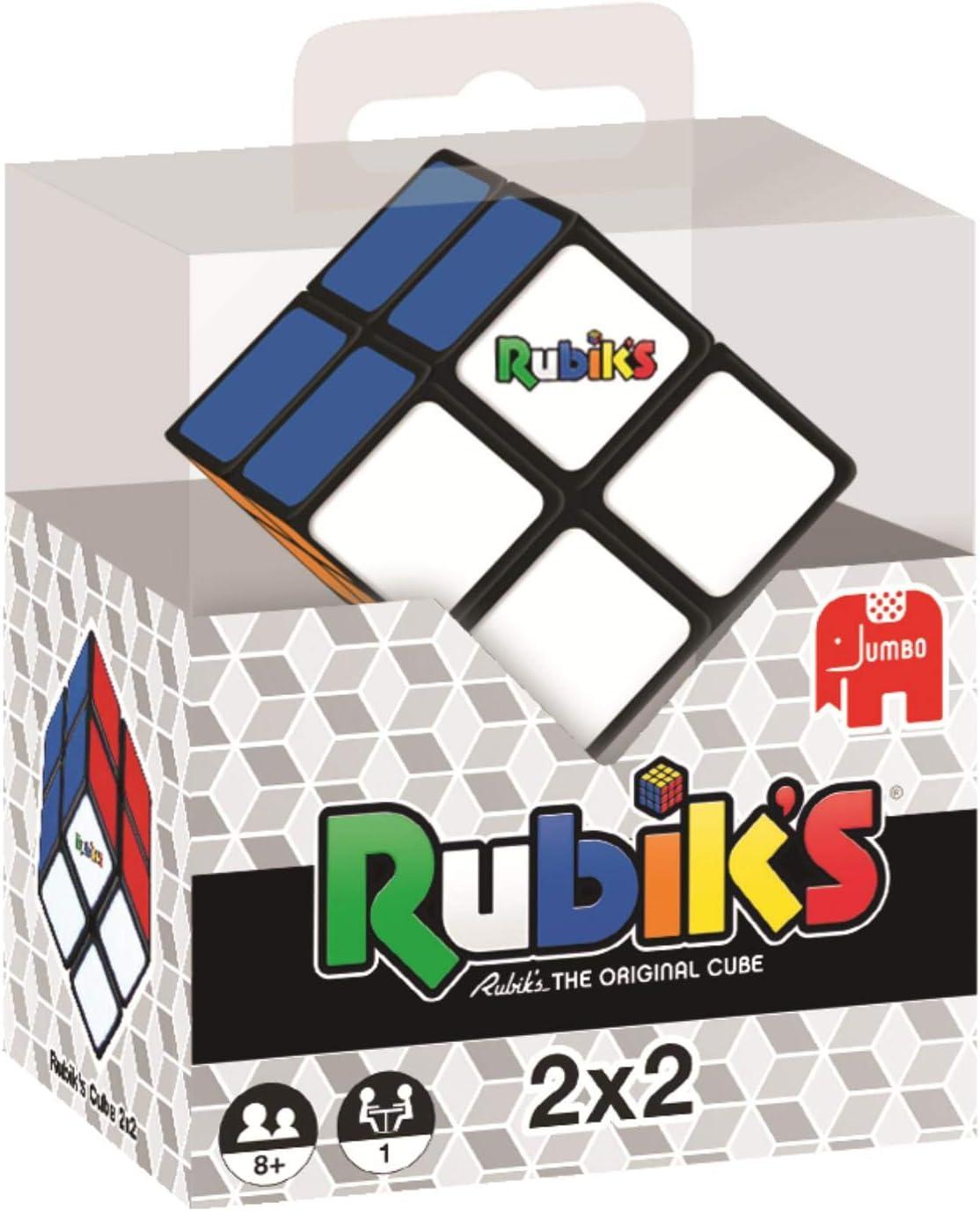 Rubiks 2x2: Zauberwürfel: Amazon.es: Juguetes y juegos