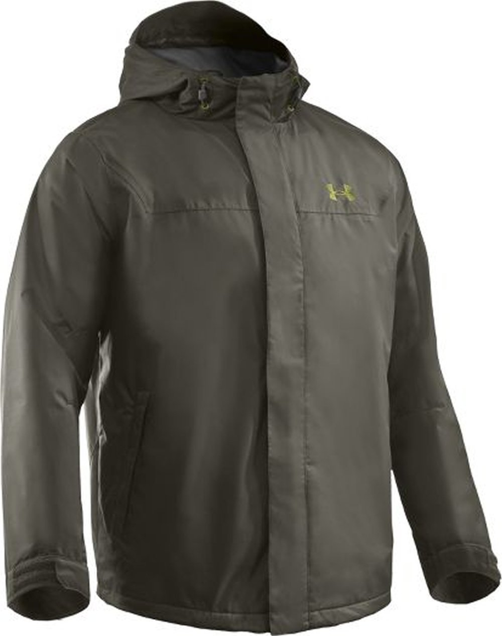 Under Armour Mens Aerofoil Shell Jacket