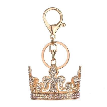 Amazon.com: Crown Key Chain for Women Girls, Clearance Sale ...
