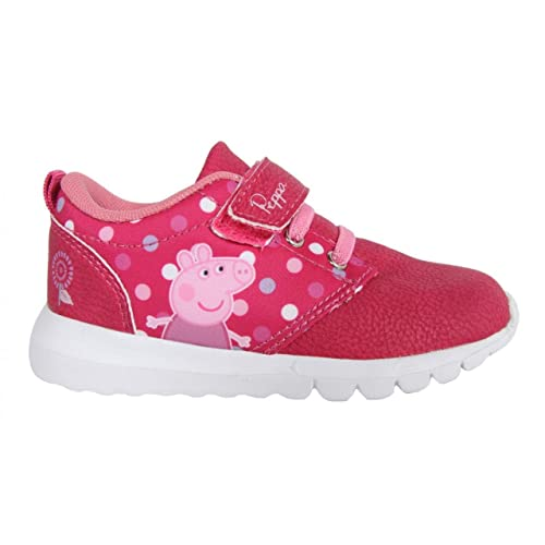Sneakers fucsia per bambina Disney vZoZdii