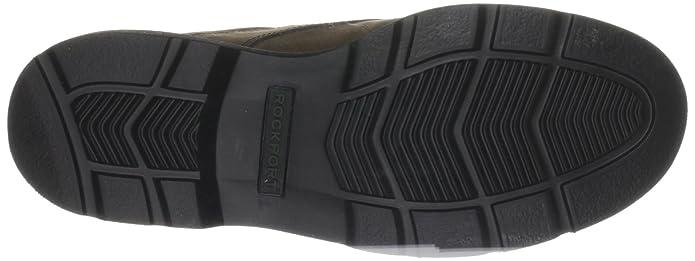 Rockport Plainfield Pine Charlesview K71052 - Zapatos clásicos de cuero para hombre: Amazon.es: Zapatos y complementos