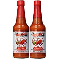Marie Sharp's Hot Sauce 10 Fl. Oz. (Pack of 2)