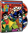 Teen Titans: Season 4 (DC Comics Kids Collection)