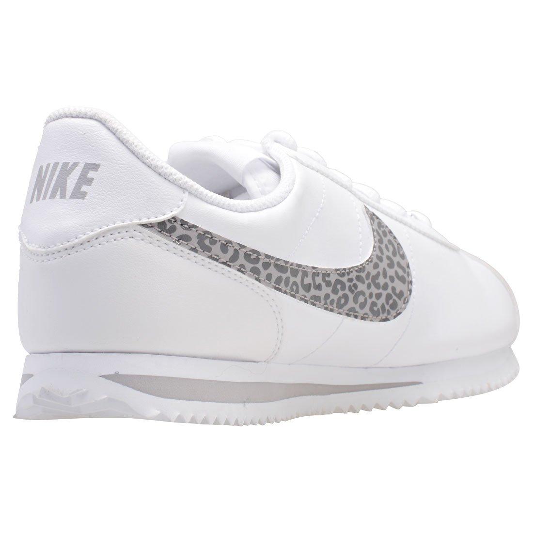 Nike de Cortez 100) Basic SL SL (GS) Zapatillas de 100) Cortez Running para 132f26