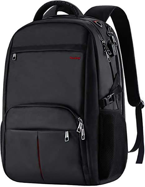 Amazoncom Large Laptop Backpack173 Inch Tsa Durable Business