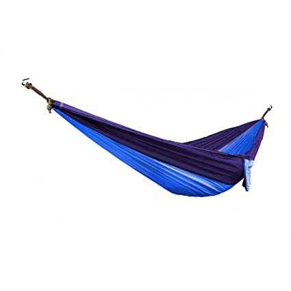 Bliss Hammocks BH-406RB Camping Pocket Hammock