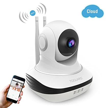 best home security camera with iphone app