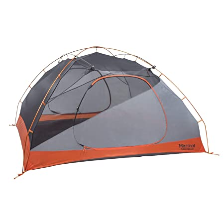 Marmot Tungsten 4 Person Camping Tent w Footprint