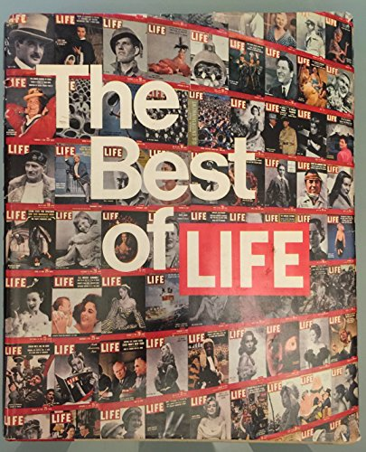 The Best Of Life by David Scherman