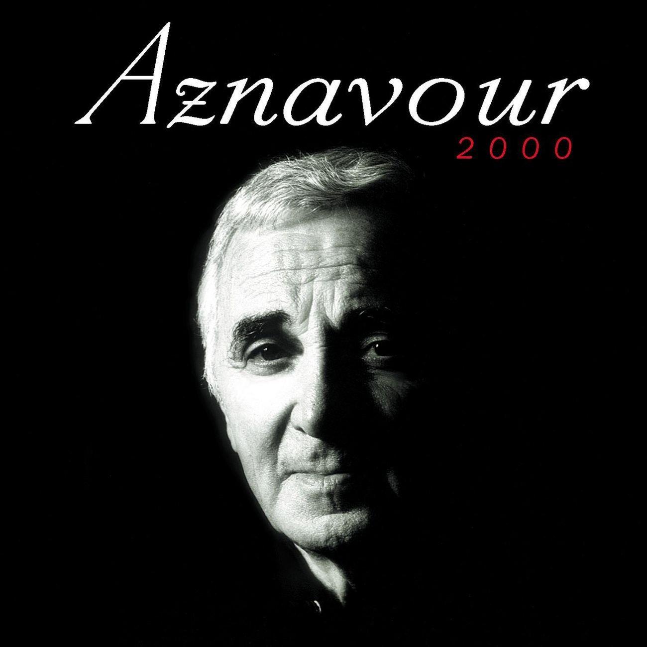 AZNAVOUR, CHARLES - Aznavour 2000 - Amazon.com Music