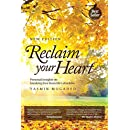 Amazon reclaim your heart 9780990387688 yasmin mogahed books reclaim your heart fandeluxe Images