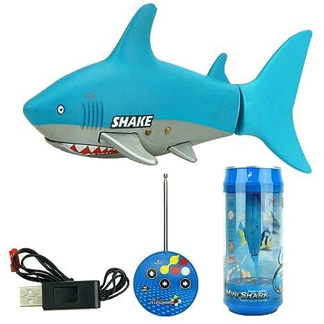 giochi di squalo