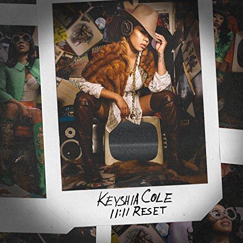 Keyshia Cole - 11:11 Reset - Zortam Music