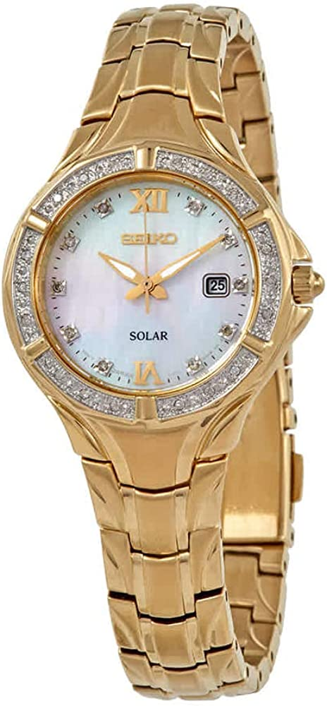 Seiko Dress Watch (Model: SUT380)
