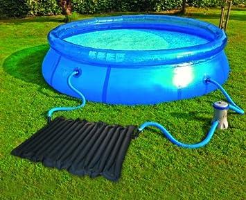 Kokido piscina solar calentador de agua calefacción bobina ...