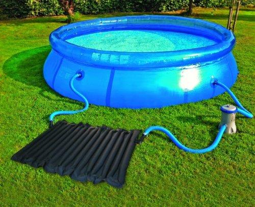 Kokido Solar Swimming Pool Water Heater Heating Coil Panel Pad K848cbx Buy Online In Uae