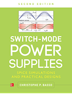 Switching Power Supply Design, 3rd Ed., Taylor Morey, Abraham ...