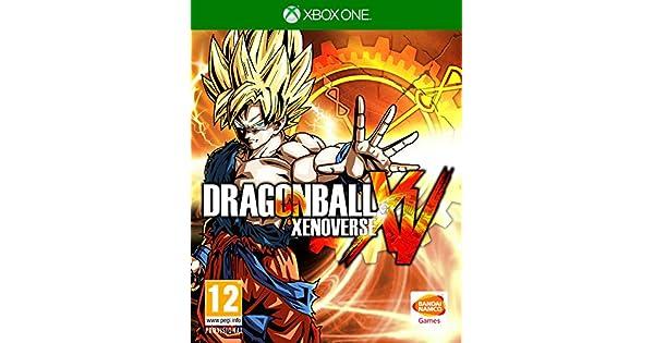 Dragonball XenoVerse [Importación Inglesa]: Amazon.es: Videojuegos