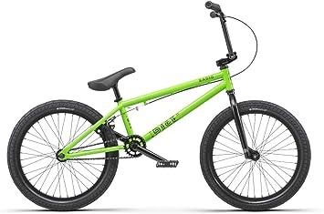 Radio Dice 2019 Bicicleta BMX Completa de 20 Pulgadas, Tubo ...
