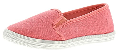 Miss Riot Summer Girls Synthetic Material Summer Sandals Pink