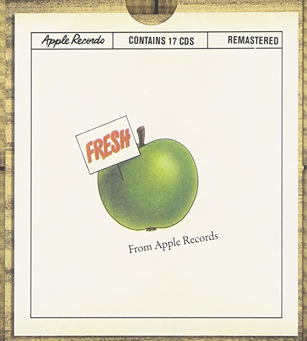 Top 9 Apple Records Cd