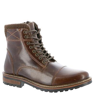 275b1433e85 Amazon.com   Crevo Men's Camden Fashion Boot   Shoes